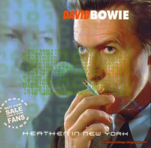 David Bowie 2002-06-15 New York ,Music Studios - Heathen in New York - (Soundboard) - SQ 9,5