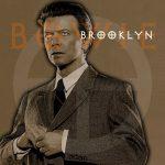 David Bowie 2002-10-12 New York ,Brooklyn, St.Anns Warehouse - Brooklyn - SQ 9,5