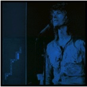 David Bowie & The Hype ‎No More Sleeping With Ken Pitt (1970-02-05 BBC Session) - SQ 7,5