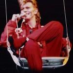 David Bowie 1987-11-01 Sydney,Australia, Entertainment Centre (RDO)