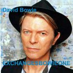 David Bowie Exchanges Bowie One (compilation by other artist) – SQ 9