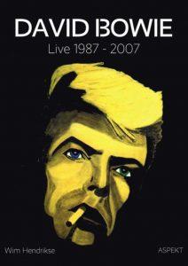 David Bowie Live 1987-2007 (2016)