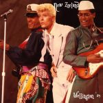David Bowie 1983-11-24 Wellington ,Athletic Park - Live at The Wellington Athletic Park - SQ 8