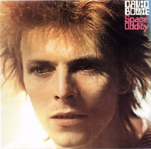 David bowie Space Oddity (1972)