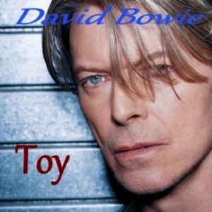 David Bowie TOY ,unreleased album