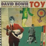 David Bowie Toy - Unreleased Alum (16 songs) - SQ 9,5