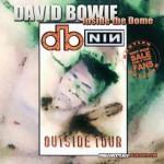David Bowie 1995-10-24 Tacoma ,Tacoma Dome - Inside The Dome (JEMS) - SQ 8+