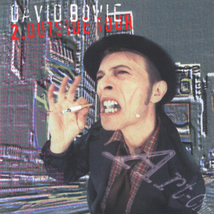David Bowie 1996-06-07 Nagoya ,Century Hall - Live In Nagoya 07.06.96 - SQ 8,5