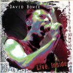 David Bowie 1995-10-11 St.Louis ,Riverport Amphitheatre - Live Inside - SQ -9