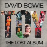 David Bowie ‎Toy – The Lost Album (Rare & Unreleased Works ,14 songs) – SQ 9,5