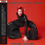 David Bowie 1973-10-00 Live At The Marquee Club 1973 – The 1980-Floor Show – SQ 9