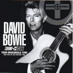 David Bowie 1990-01-02 New York – Sound & Vision Rehearsals 1990 – (Wardour-212) (SBD) – SQ -9