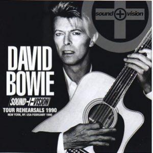 David Bowie 1990-01-02 New York - Sound & Vision Rehearsals 1990 - (Wardour-212) (SBD) - SQ -9