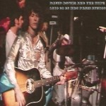 David Bowie And The Hype 1970-02-05 BBC Paris Studio London  – SQ 7,5