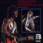 David Bowie 1970-02-05 London ,Paris Cinema Studio ,BBC Session – SQ 7+