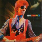 David Bowie BowieStudio 70-75 (compilation 1970-1975) – SQ 8,5