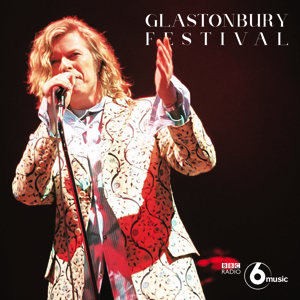 David Bowie 2000-06-25 Glastonbury Festival ,Worthy Farm - Glastonbury - England (BBC Radio6 Complete Broadcast - SQ -10