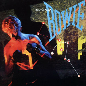 David Bowie David Bowie Let's Dance (1983)