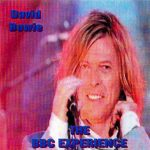 David Bowie 2000-06-27 London ,BBC Radio Theatre ,Portland Place ,BBC Broadcasting House - The BBC Experience - (CDR) - SQ 9