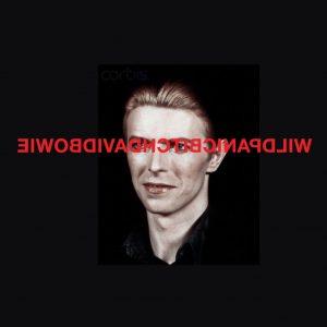 David Bowie 1976-04-17 Zurich ,Hallenstadion - Wild Panic Bitch - SQ 7