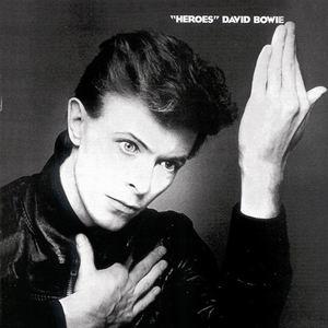 David Bowie Heroes (1977)