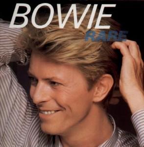 David Bowie Rare (1982)