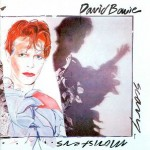 David Bowie Scary Monsters (and Super Creeps) (1980)