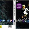 David Bowie 2003-11-** Dublin ,Point Theatre – A Reality Tour – (2003)