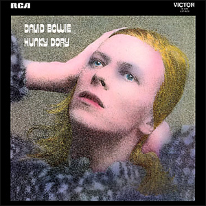 David Bowie Hunky Dory 1971