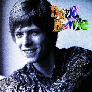 David Bowie The Deram Anthology 1966–1968. (1997)