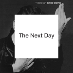 David Bowie The Next Day (2013)