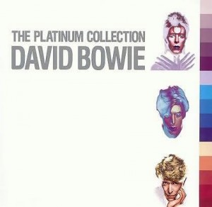 David Bowie The Platinum Collection (2005)