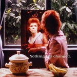 David Bowie Nothing Has Changed 2014