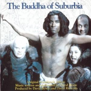 David Bowie The Buddha of Suburbia (1993)