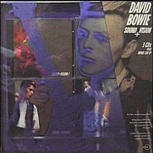 David Bowie Sound + Vision (box set) (1989)