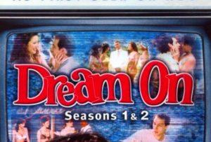 David Bowie Dream On (TV series) (1991)