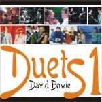 David Bowie Duets volume 1. – SQ 9