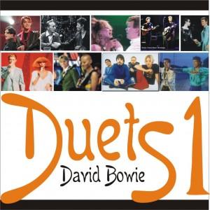 David Bowie DUETS 1
