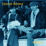 David Bowie 1983-03-17 London, Claridges Hotel ,Press Conference - London 1983 - SQ 8