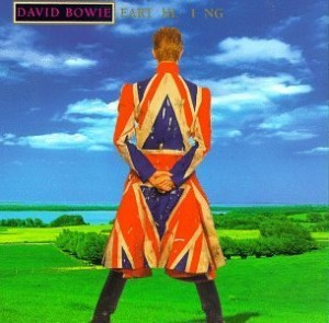 David Bowie Earthling (1997)