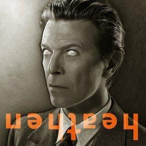 David Bowie Heathen (2002)
