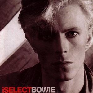 David Bowie iSelect (2008)