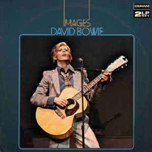 David Bowie Images 1966–1967