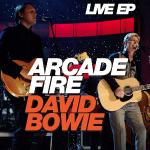 David Bowie Live at Fashion Rocks Live EP (2005)