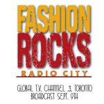 David Bowie 2005-08-08 New York ,Radio City Music Hall - Fashions Rocks - (with Arcade Fire) - SQ 9,5