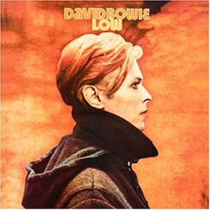 David Bowie Low (1977)