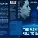 David Bowie The Man Who Fell to Earth (1976)