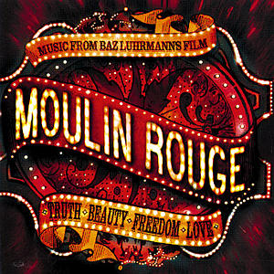 David Bowie Moulin Rouge! (2001)