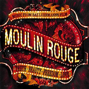 David Bowie Moulin Rouge! (2001)