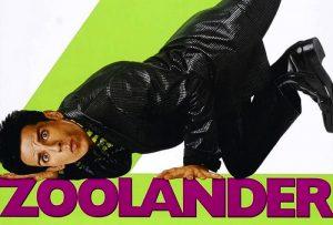 David Bowie Zoolander (2001)